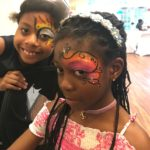 Face Painting from Funmakers